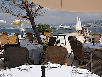 holiday apartments in Cannes
