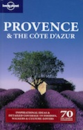 Lonely Planet Provence
